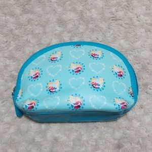 ⭕5/$25⭕ Frozen x Loungefly Pouch